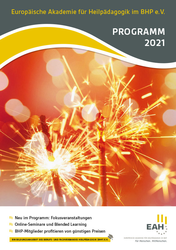 EAH Programm 2020